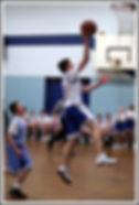 #SGSDanbury Boys JV Basketball