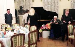 Юбилей. Музей Л.Н. Толстого. 2014 г.