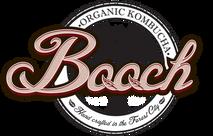 Booch Organic Kombucha