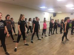 Dance School Weymouth Dorset Julie Storey's Let's Dance