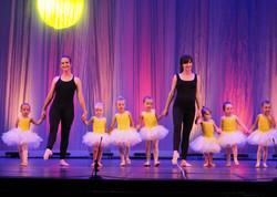 Julie Storeys Lets Dance Class Weymouth Dorset
