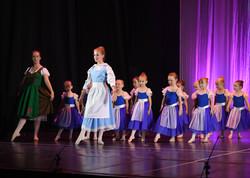 Julie Storeys Lets Dance Class Weymouth Dorset 5