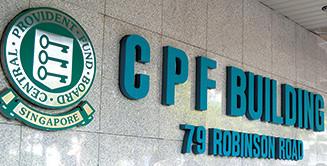 Tabungan pensiun – apakah CPF jawaban yang tepat ?