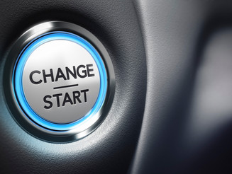 If you need to realign your organisation, take heed of the Five P's of Change!