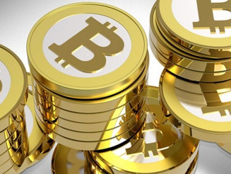 Bitcoin is now a commodity - keep half an eye on it