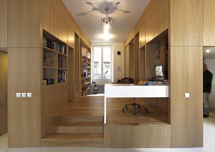 shoebox apartment; photo credit: livinginashoebox.com