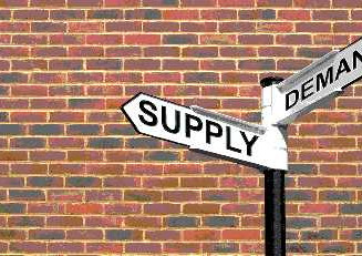 From meeting supply to creating demand