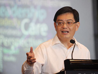 Learn for life, not for grades, says Minister Heng Swee Keat