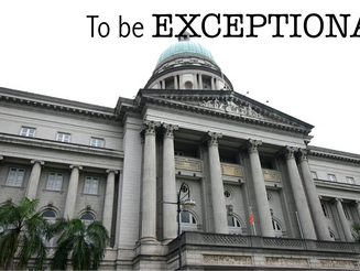 What it takes to be exceptional? A FutureScape exercise