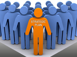 When a strategic plan is not one in the first place