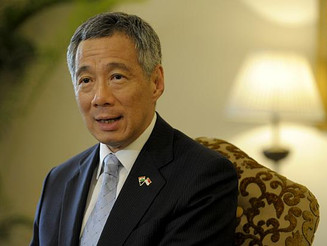 What if I were…PM Lee Hsien Loong