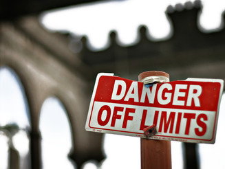 Are you feeling the limits to growth? Then it may be time to hollow out