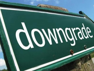 """Do I really have to """"downgrade"""" myself and accept a less-than-ideal job?"""