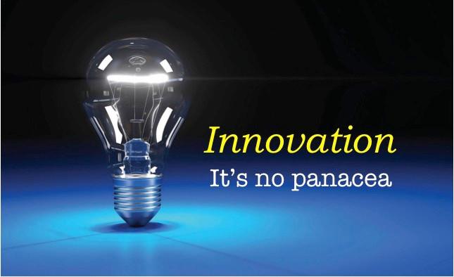 innovation-no-panacea