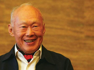 Instances of Mr Lee Kuan Yew's strategic thinking