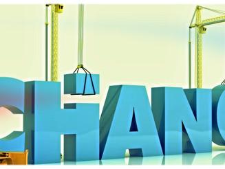 Strategic Thinking for Organizational Change Managers