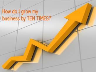 7 fundamental requirements to grow your business by ten times!