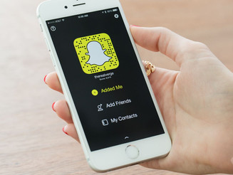 5 easy ideas from Snapchat's business that you too could use for your grow your business