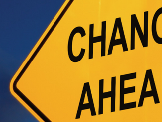 The many facets of managing change