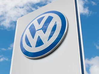 VW tells us just how important compliance and governance are to your brand