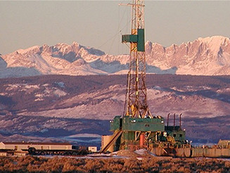 Why the US oil frackers will be having a nightmare until Christmas