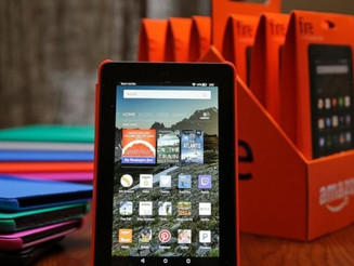 Amazon's amazing US$50 Fire Tablet - an innovative way to win market share?
