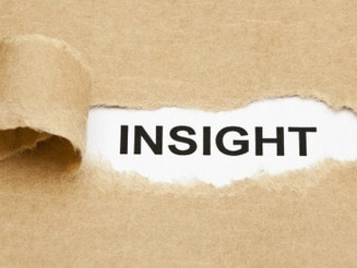 Information or insight - which is more important in strategic thinking?