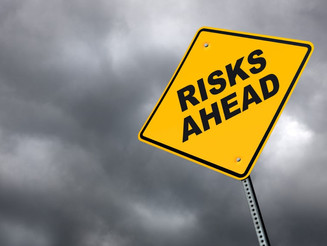 Is it a bad thing to be risk-averse?