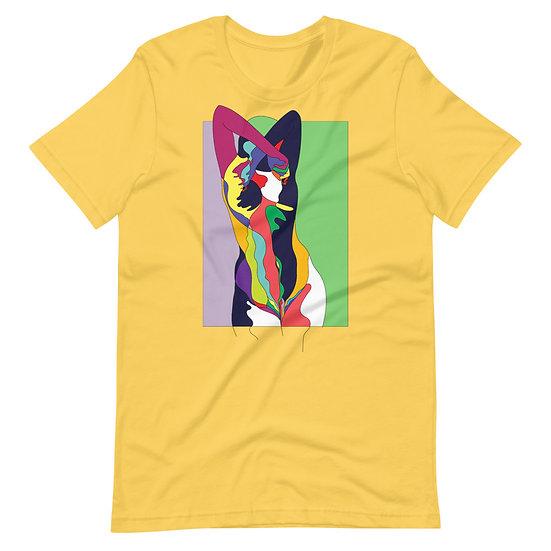 Freedom Premium Unisex T-Shirt