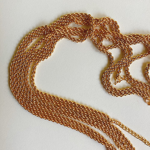 Rope Chains