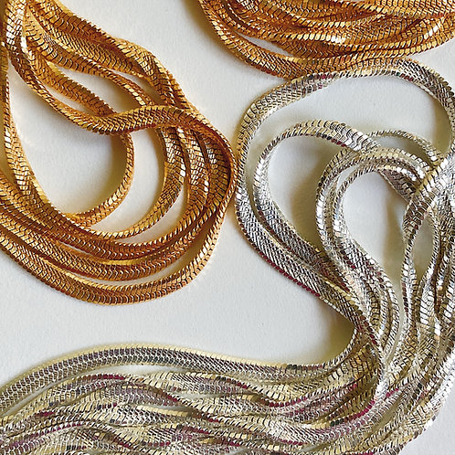 Snake Chains