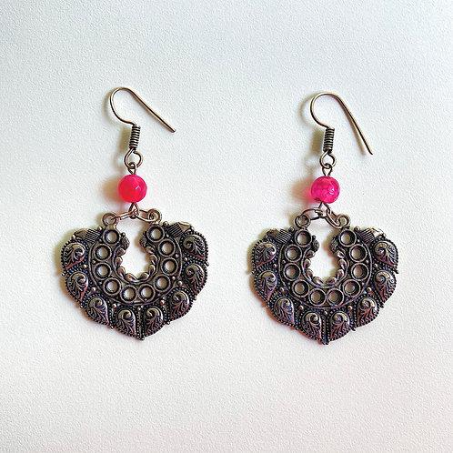Paaro Earrings