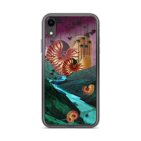 Colombian Fantasy iPhone Case