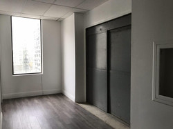 Private lift, freight elevator
