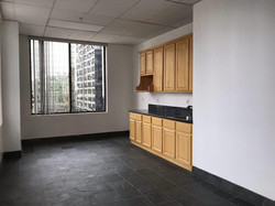 KITCHEN FOR COMMERCIAL WITH VIEW