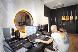 Mixing and mastering services LA