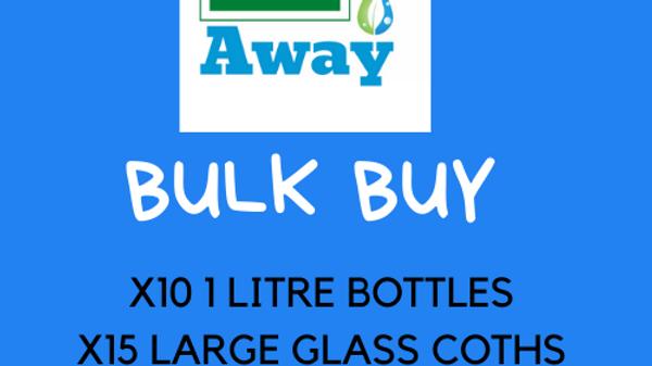 bulk buy x10