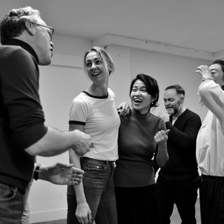 Rehearsals for Nineteen Eighty-Four