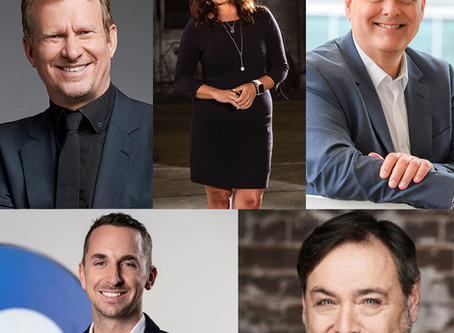 What's Next For Australian TV?