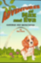 Gateway Pet Detectives (book cover page)