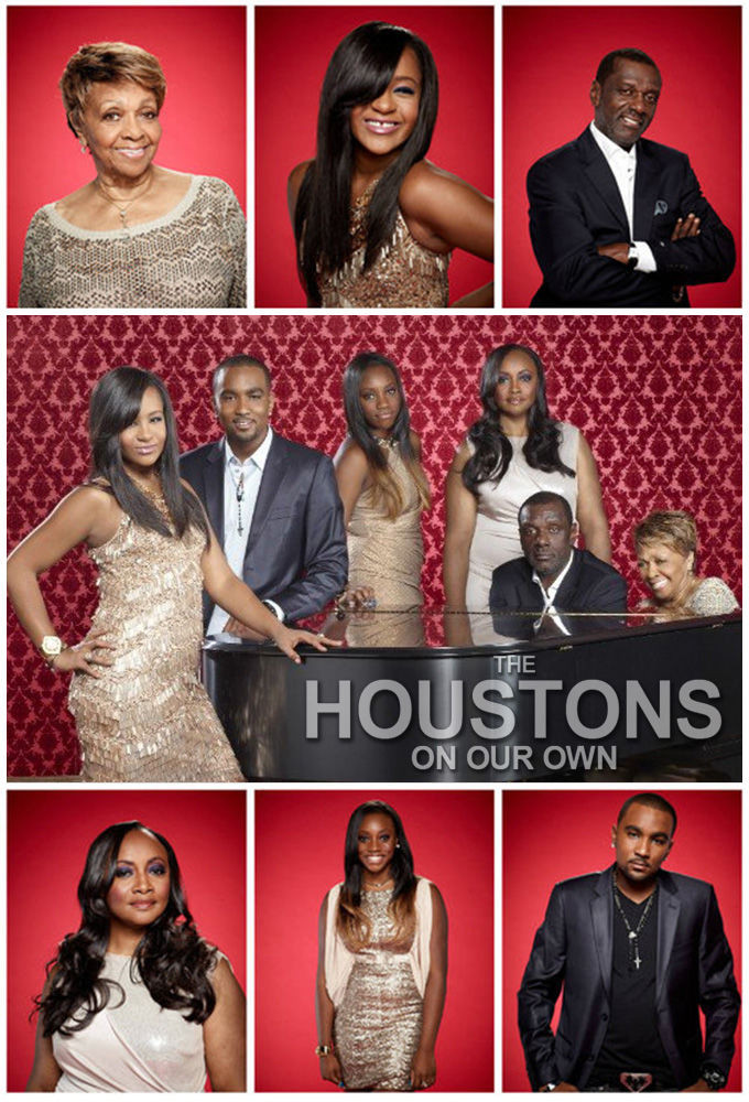 THE HOUSTONS ON OUR OWN