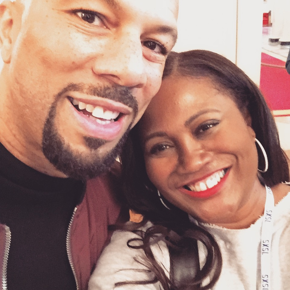 Common - Tracey Baker-Simmons