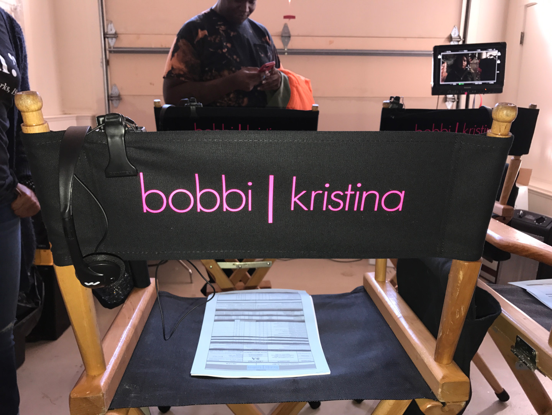 Bobbi Kristina - Tracey Baker-Simmons
