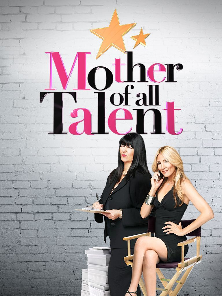 MOTHER OF ALL TALENT