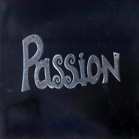 Passion - Abundant Life Ministries