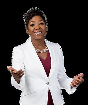 Nicole Simmons - RECHARGE WOMEN'S LEADERSHIP NETWORK