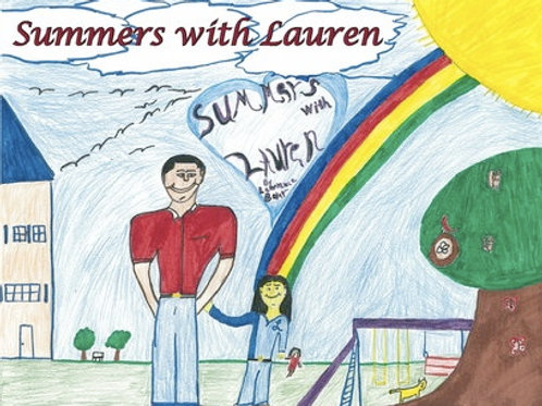Summers With Lauren