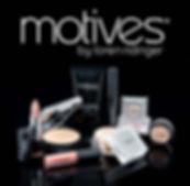 BEAUTY-N-MOTION | MOTIVES COSMETICS