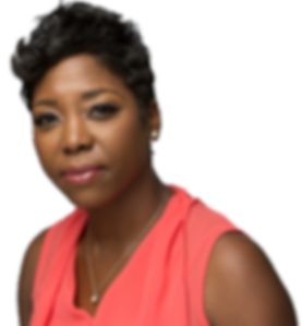 RECHARGE WOMEN'S LEADERSHIP NETWORK - Nicole Simmons