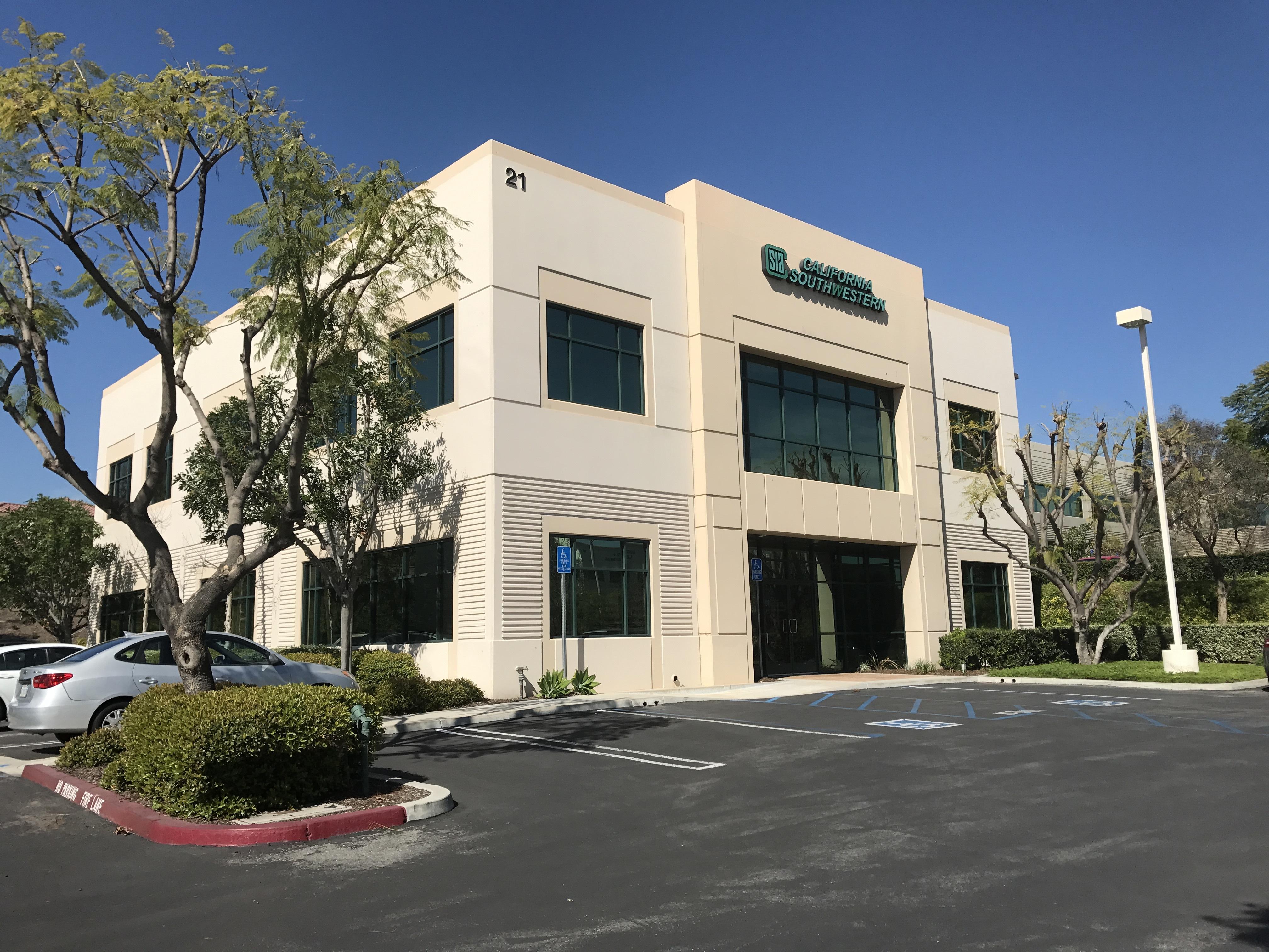Insurance | Lake Forest | California Southwestern Insurance Agency